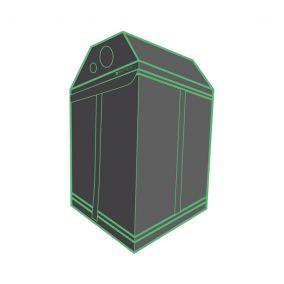 Matrix Grow Tent 1m x 1m x 2m