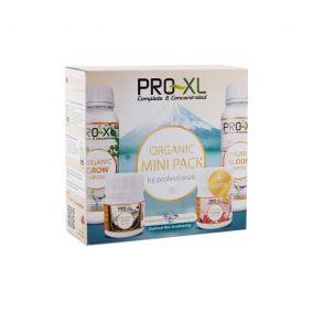 Pro-XL Organic Mini Nutrient Pack