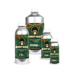 Monkey Nutrients Magic