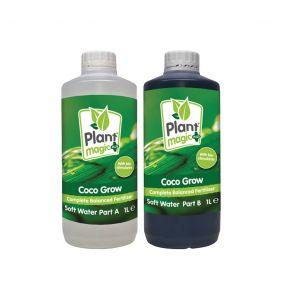 Plant Magic Plus Coco Grow & Bloom 1
