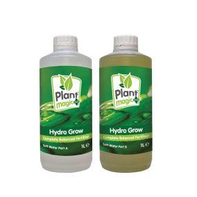 Plant Magic Plus Hydro Grow & Bloom