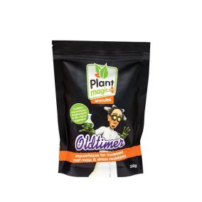 Plant Magic Plus Oldtimer Granules