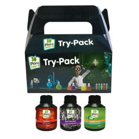 Plant Magic Try Pack - 250ML