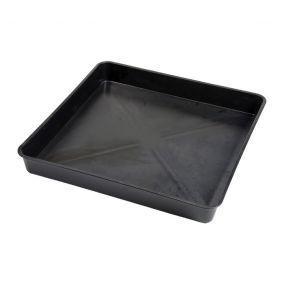Square Plastic Tray