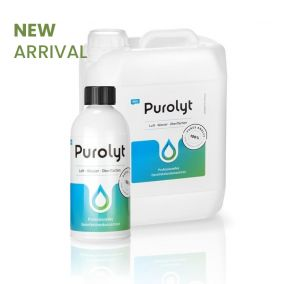 Purolyt Disinfectant Concentrate 1L