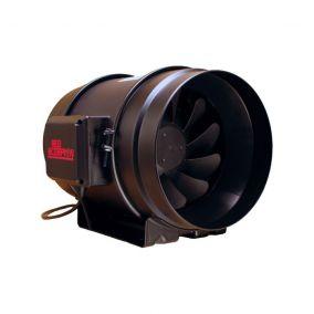Red Scorpion EC Inline Fan