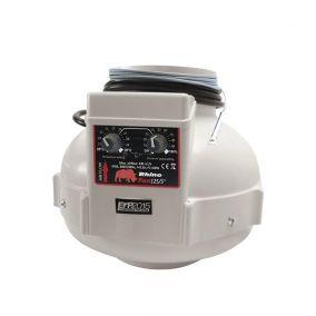 """Rhino Thermostatic Fan 125mm/5"""""""