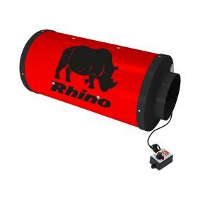 Rhino Ultra Silent EC Fan