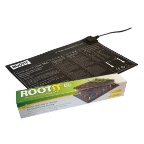 ROOT!T Heat Mats & Thermostat