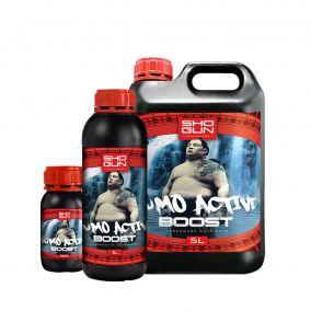 Shogun Fertilisers Sumo Active Boost 1