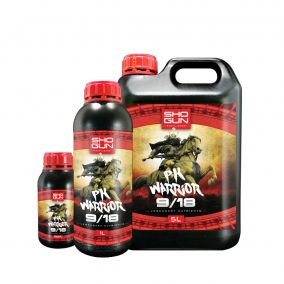 Shogun Fertilisers PK Warrior 9/18