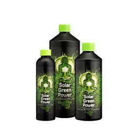 Buddhas Tree Solar Green Power - 1L bottle