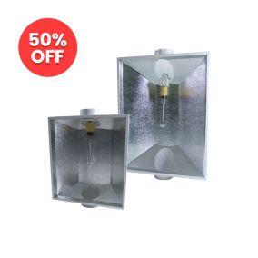 Sunstretcher Air Cooled Reflectors