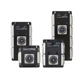 Timer Box Lighting Contactors 1