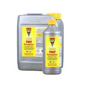Hesi TNT Complex 1