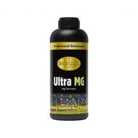 Gold Label Ultra MG