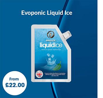 Evoponic Liquid Ice
