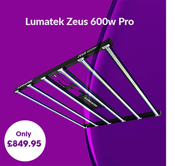 Lumatek Zeus Pro 600w