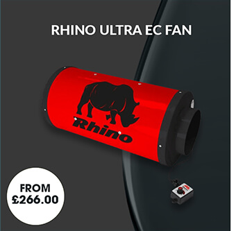 Rhino EC fan