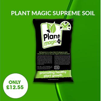 Plant Magic Plus Supreme