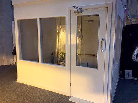OptiClimate Pro 3 Grow Room