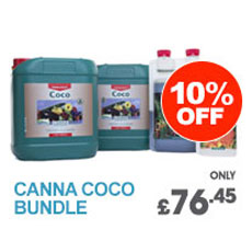 Canna Nutrients Bundle