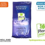 Plant Magic Plus Boosting Powder Now Available!
