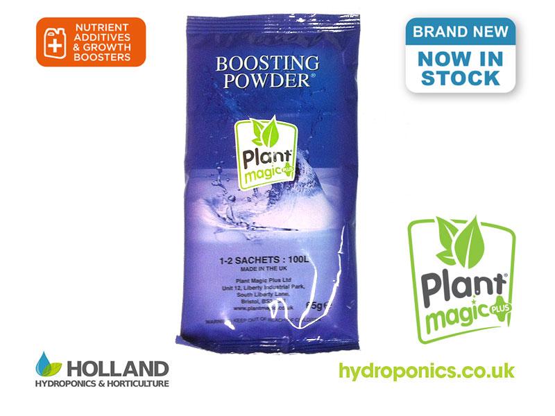 Plant Magic Plus Boosting Powder