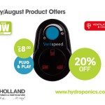 Variispeed Fan Speed Controller Only £8 During July & August
