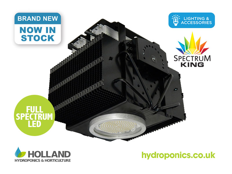 Spectrum King LED Grow Lamp