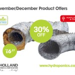 Is Your Ducting Looking Worn Out? Replace It During Nov/Dec  & Receive 30% Off!
