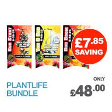 Plantlife PK Bundle