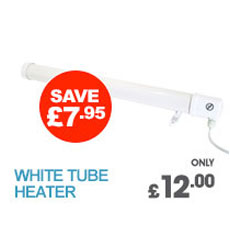 Tube Heater