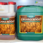 Canna CalMag Agent Now Available in 1, 5 & 10 Litres!