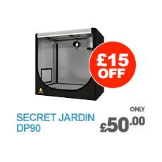 Secret Jardin DP90
