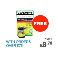 Free Superthrive