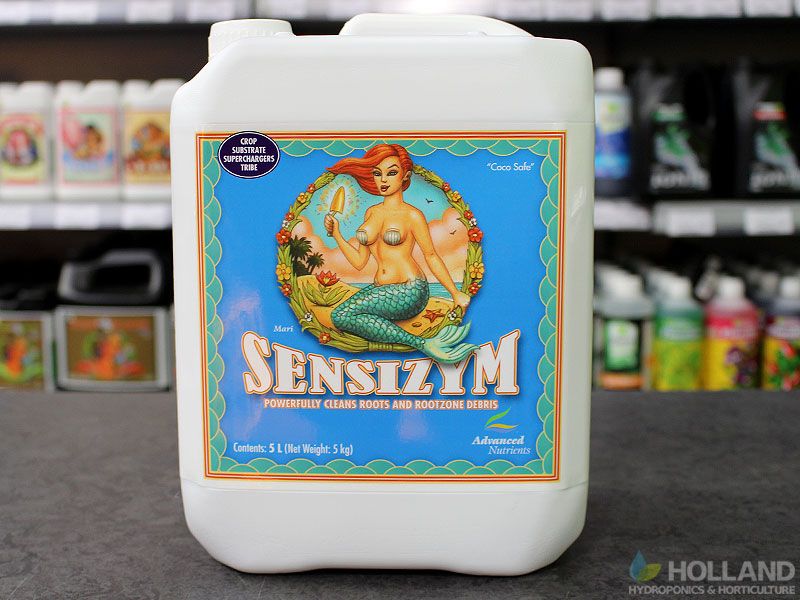 Advanced Nutrients Sensizym - 5 litre bottle