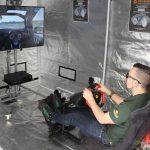 Highlight Top Gear race simulator