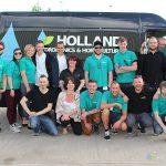 Holland Hydroponics 20th Birthday