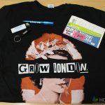 Goodie bag contents