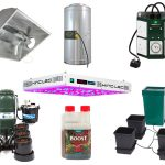 Kind LED, IWS 6 Pot, 4 Pot AutoPot, Canna Boost, Can Q-Max & More To Be Won At Our 20th Birthday Celebration