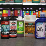 The Importance Of Using CalMag Supplements