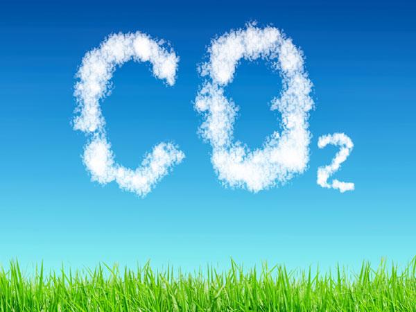 Carbon Dioxide - CO2
