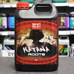 Shogun Fertilisers Katana Roots Now Available In 5 Litre Bottles