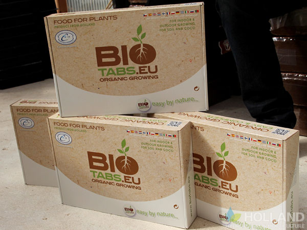 BioTabs Starter Kits