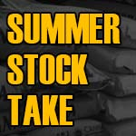 Summer Stock Take 2017 – Burnley & Manchester Store Closures