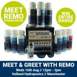 Remo Is Coming To Manchester!