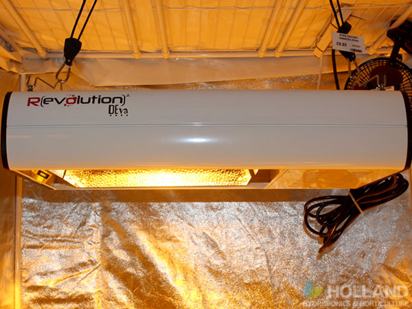 Revolution DEva 1000w Grow Light
