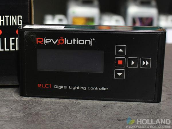 Revolution RLC1 Controller