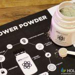 ProActive Nano Power Powder Unleashes The Power Of Nanotechnology